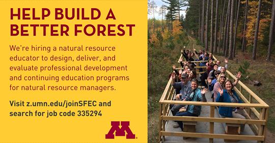 natural resource educator image