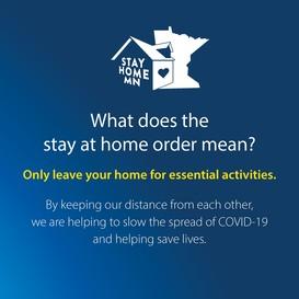 StayHome MN County