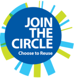 Join the Circle Choose to Reuse logo