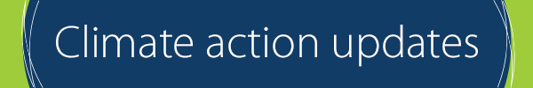Climate action update banner