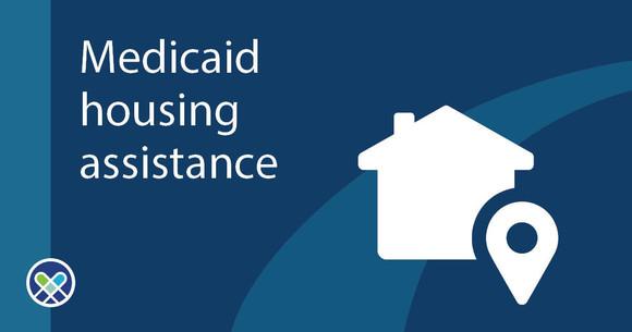 medicaid housing