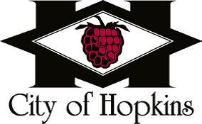 City of Hopkins Logo