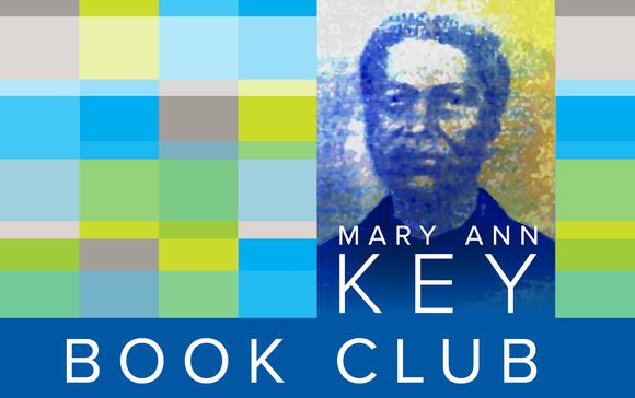 Mary Ann Key Book Club brand
