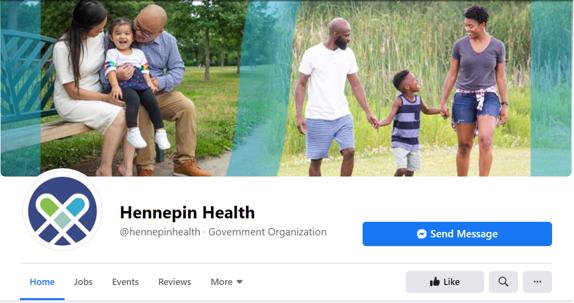 HH facebook