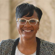 Portrait of Dr. Artika R. Tyner