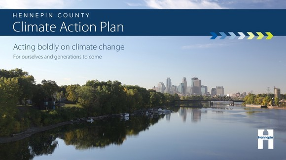 Climate Action Plan Header