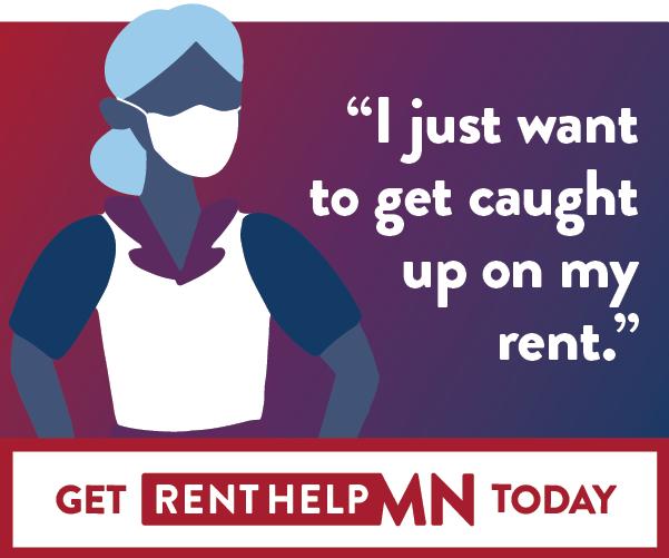 Get Rent Help