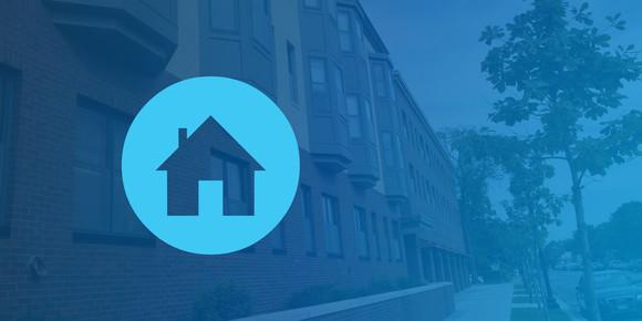 Housing graphic