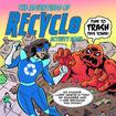 Recyclo activity book