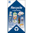 Recycle at home label
