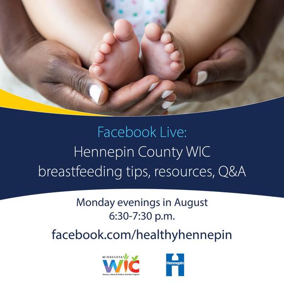 breastfeeding webinars