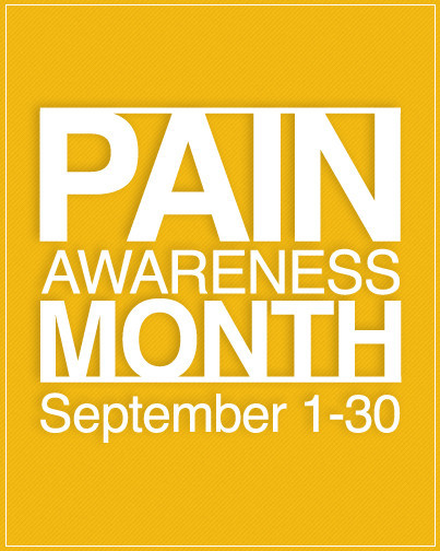 pain month