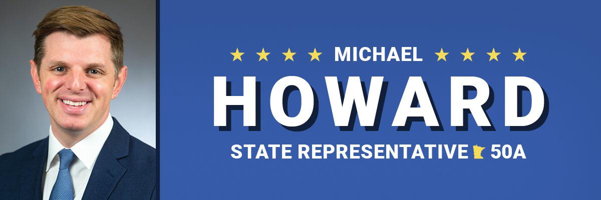 Rep. Howard