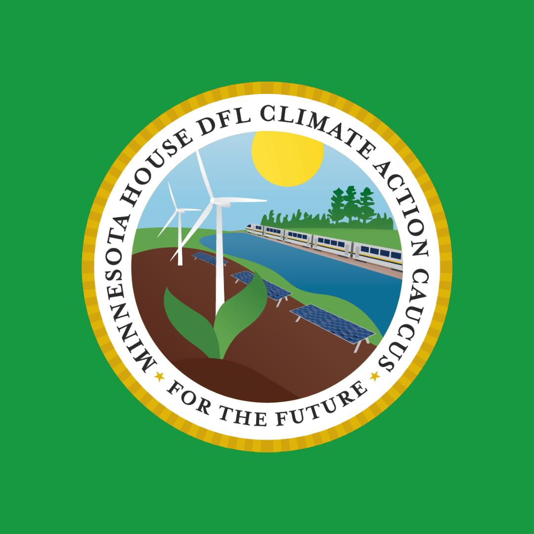 Climate Action Caucus Logo