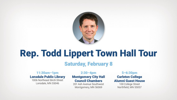 Lippert Town Hall