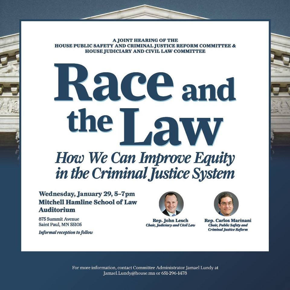 race and the law