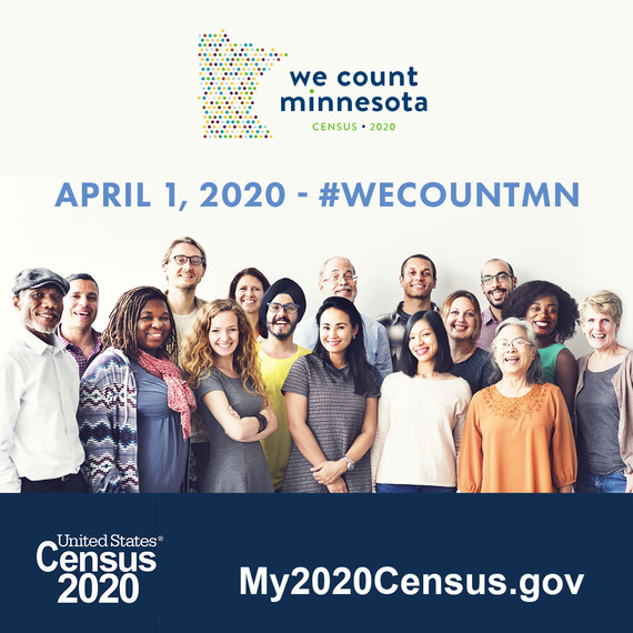 We Count MN