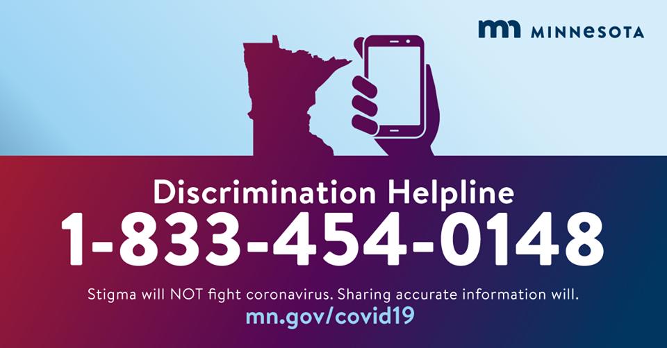 Discrimination Helpline