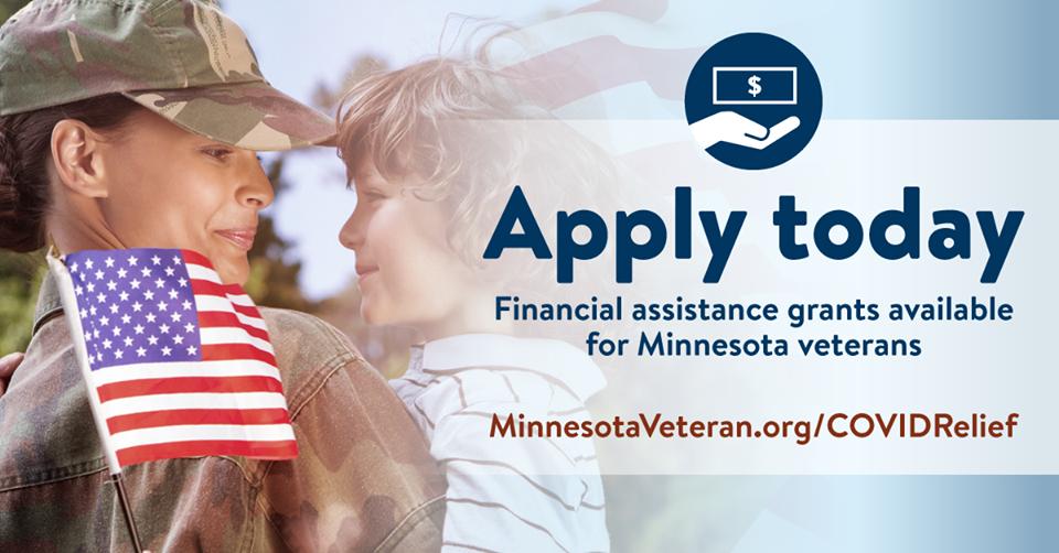 Veterans' Grants