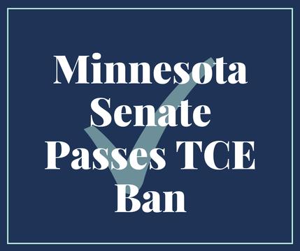 TCE Ban