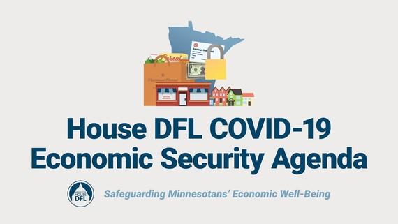 House Economic Agenda