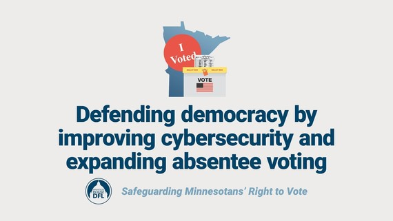 election safety