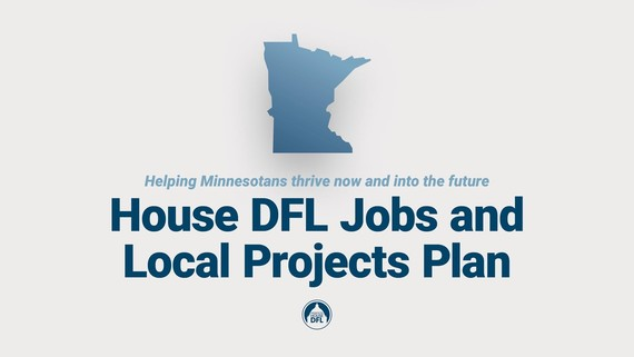 Jobs and Local Projects Plan