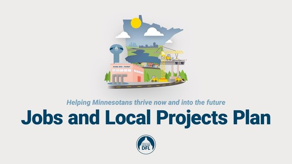 Jobs and Local Projects Plan - May 15