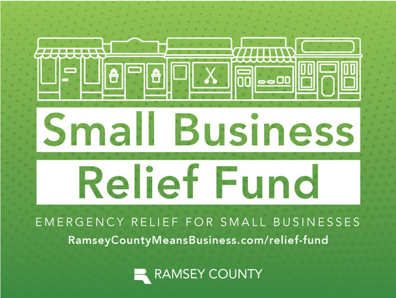 RC Small Business Relief Fund