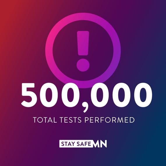500k tests