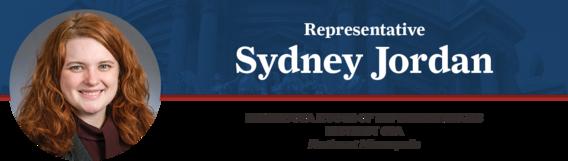 Rep. Jordan email banner