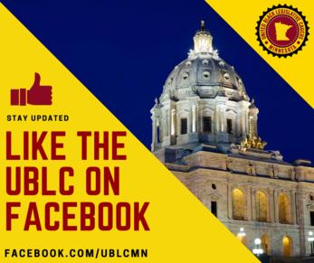 UBLC Facebook