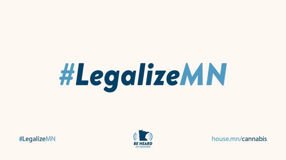 #LegalizeMN