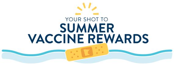 Summer Vaccine Rewards