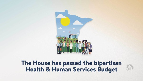HHS budget