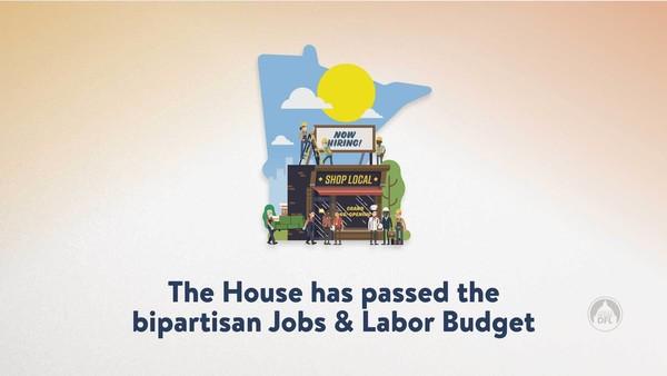 Jobs Budget