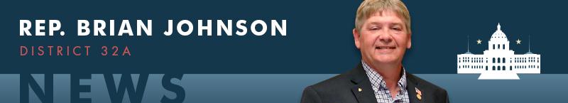 Johnson Header