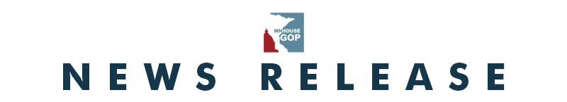 House GOP News Release
