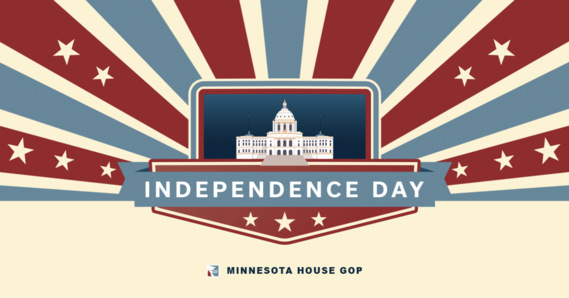 Independence Day graphic