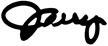 Rep. Jerry Hertaus signature