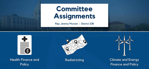 Committee Assignments