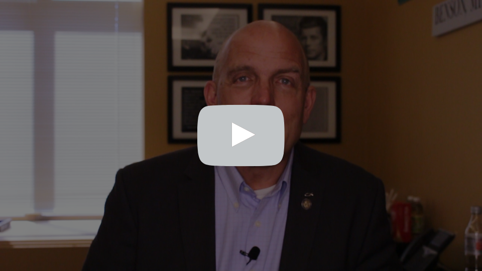 Rep. Tim Miller - Video - 4.30.21