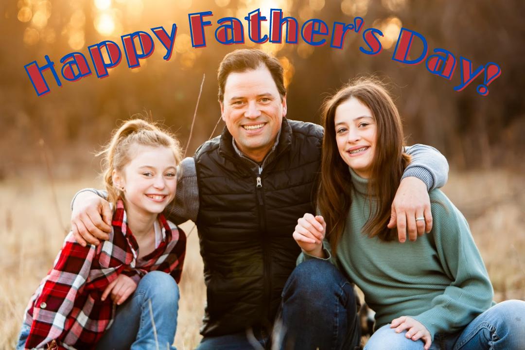 Fathers Day Munson