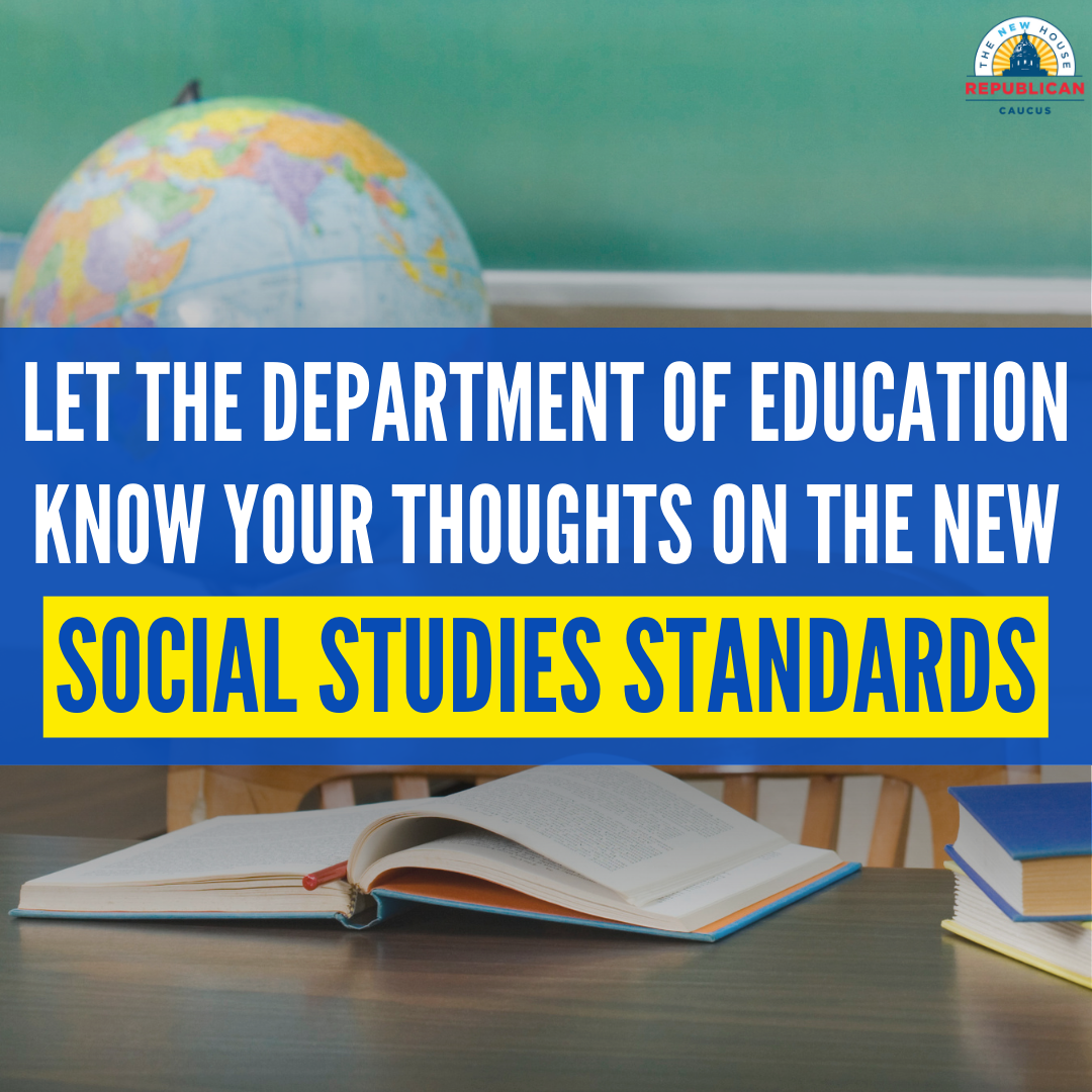 Social study changes