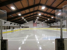 Ron Castellano Ice Arena
