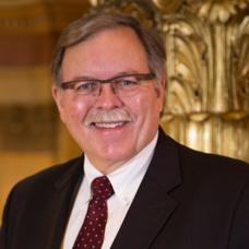Commissioner Mark Phillips
