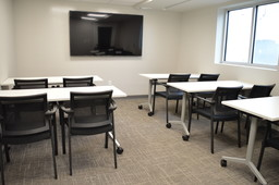 TechTank Conference Room