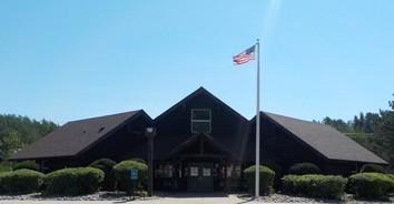 Orr Tourist Information Center