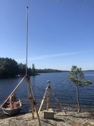 Bear Island Surveying