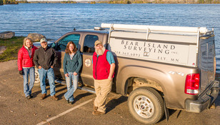 Bear Island Surveying Owners